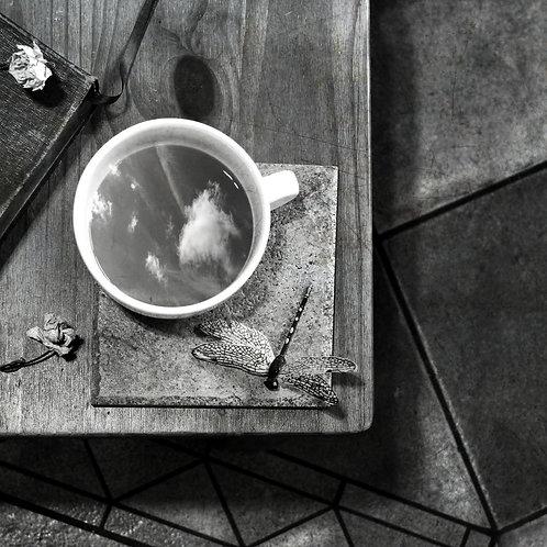 Tales at breakfast.