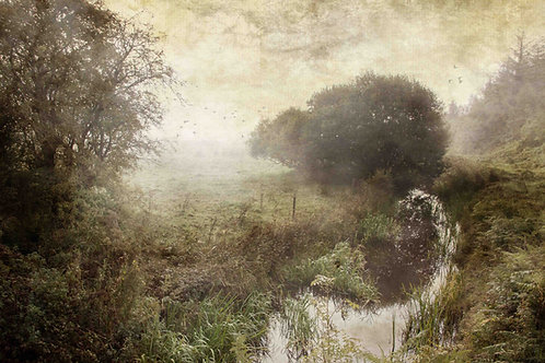 The mists of September