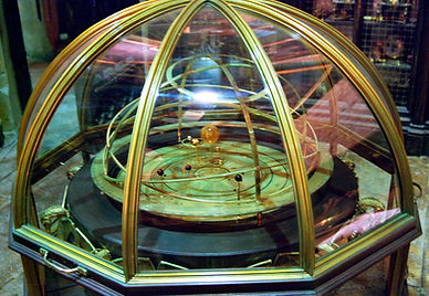 HP2 Dumbledore's office Orrary  01.jpg