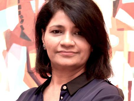 Ella Prakash: Pandemic-Inspired Art