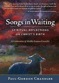 Songs in Waiting, Paul-Gordon Chandler