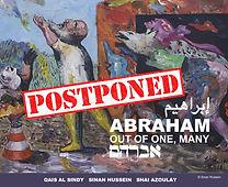 Abraham exhibition
