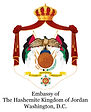 Embassy of the Hashemite Kingdom of Jordan USA