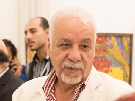Khaled Abdelghaffar: Pandemic-Inspired Art