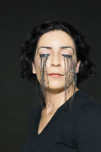Raeda Saadeh, Keys 2013 Photograph 90x60cm