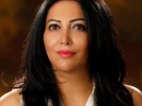 Rawan Al Adwan: Creativity in a Time of Crisis