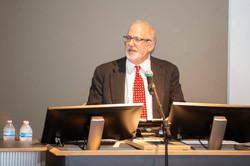 Joseph Mella, Director of Vanderbilt