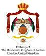 Embassy of the Hashemite Kingdom of Jordan UK