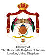 Embassy of the Hashemite Kingdom of Jordan UK