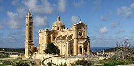 Ta' Pinu National Shrine, Gozo