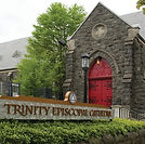 Trinity Episcopal Cathedral, Portland