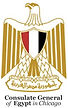 Consulate General of Egypt in Chicago logo