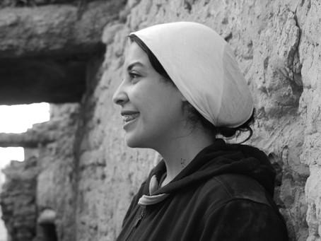 Noura Slim: Pandemic-Inspired Art