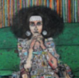 Al Kouwa Fi Yad El Mar2a, Zena Assi