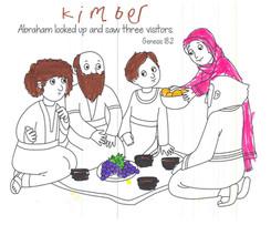 Kimber Larsen