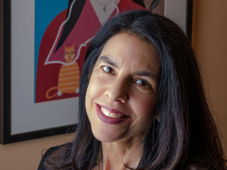 Helen Zughaib: Creativity in a Time of Crisis