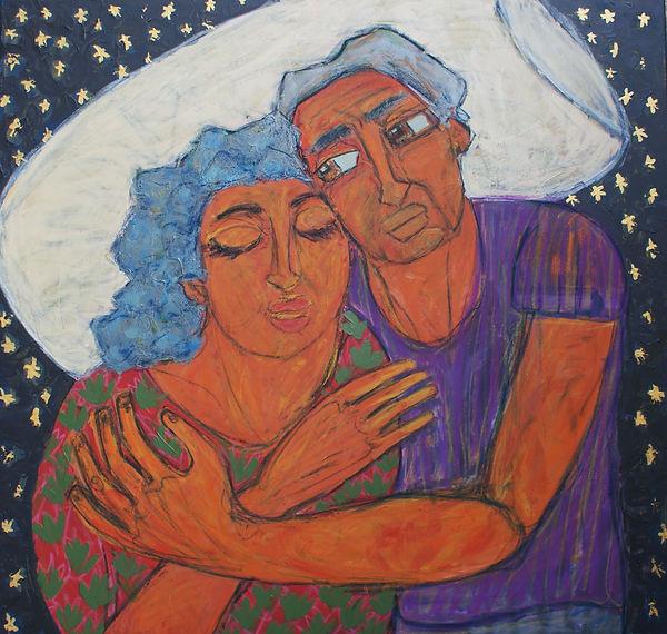 Hala El Sharouny, Love Can Heal Everything
