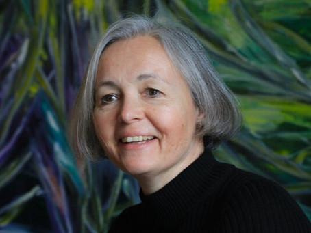 Mariann Villadsen: Pandemic-Inspired Art