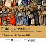 Faiths Unveiled
