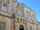 Mdina Cathedral Museum, Malta