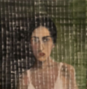 From the Outside 2, Lulwa Al Khalifa