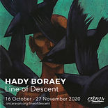 Hady Boraey, Line of Descent