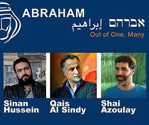 Abraham Insta with 3 artists.jpg