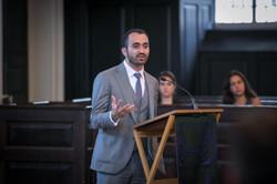 Mahmoud Freihat, Jordan Tourist Board
