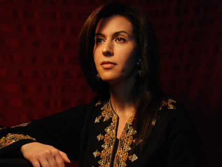 Manal Deeb: Pandemic-Inspired Art