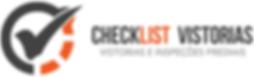 Checklist Vitorias - logo 2 - Laudo ART