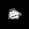 Logo François-imprimable monochrome typo