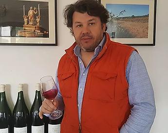 François Gaillard Au Gaillard des Vins