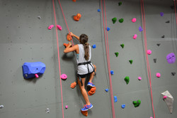 Wilmington Rock Climbing Gym