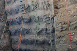 Wilmington Indoor Rock Climbing
