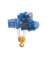 Dwijaya Selaras Hyundai Hoist Wire Rope Hoist 1.jpg