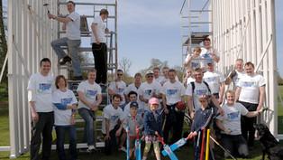 Chippenham CC Cricket Force 2021 - Sat April 3rd (new date)