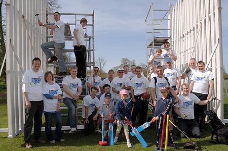Cricketforce ground prep day 2011.jpg