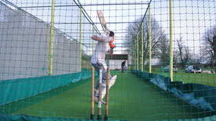 Update on using Club Nets for Practice