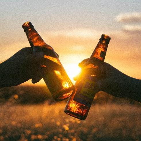 Six-Pack of Beer