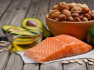 Não corte completamente a gordura da sua alimentação