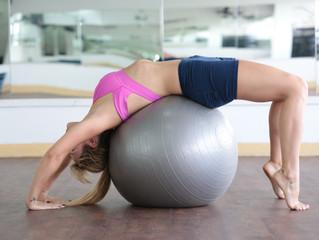Pilates: saúde e bem-estar