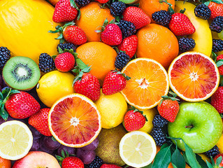 Faça bom proveito das frutas em sua dieta