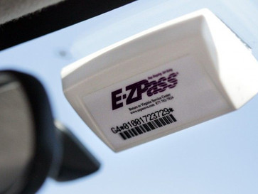 How Toll Transponders Are Putting Commuter Commerce In The Fast Lane