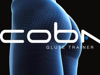4. COBA Glute Trainer