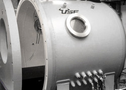 Hyperbaric Research Chambers