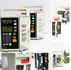 Baxter Hyperbaric IV Pumps
