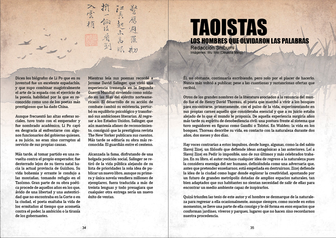 TAOISTAS