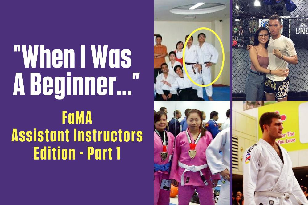 fama singapore assistant instructors