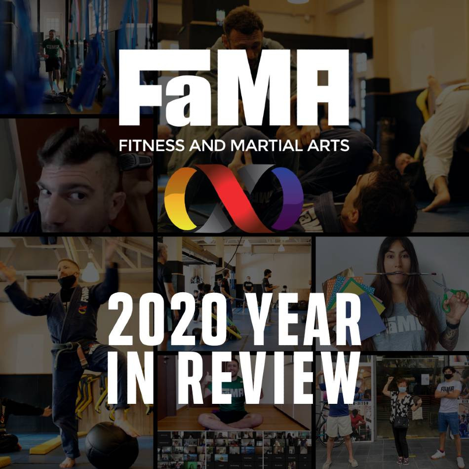 fama 2020 year in review