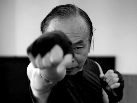 Before It Was Cool: What A Life of Martial Arts Looks Like